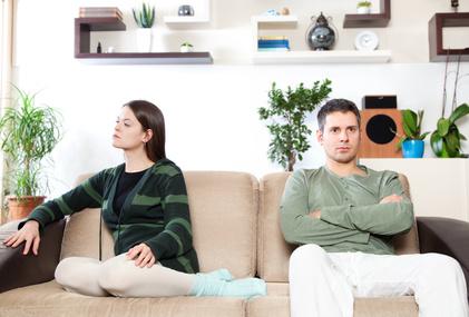 Hoe je een relatiecrisis in stand houdt