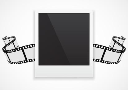 Film versus foto